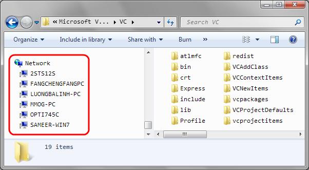 how to open windows explorer in windows 7