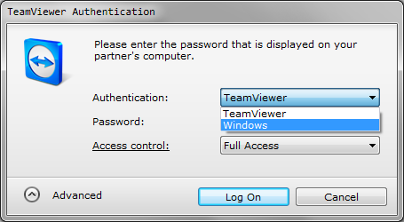 Teamviewer full access | Edit TeamViewer Access Rights To Your