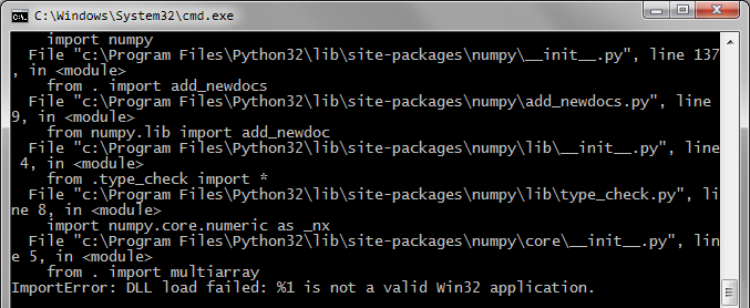 how to create dll file in python
