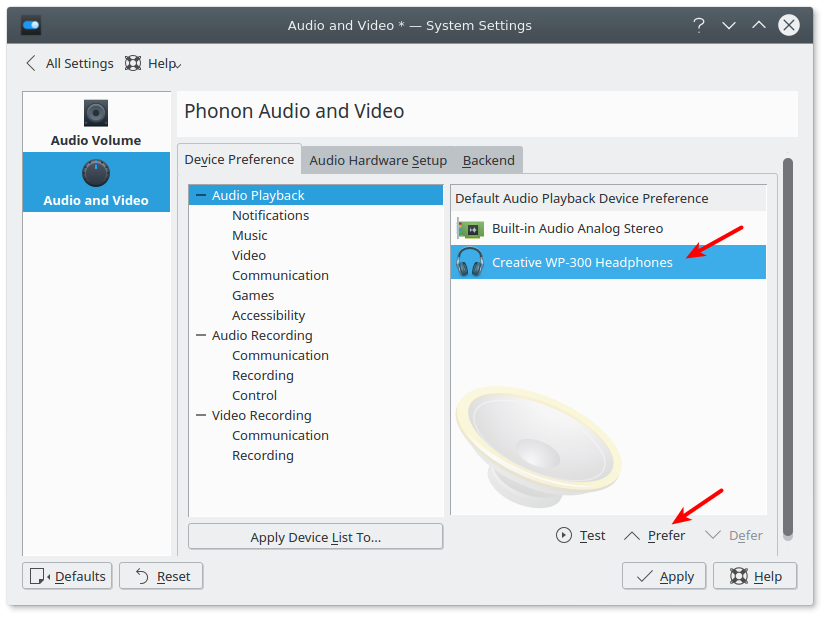 How to use Bluetooth headphones with Linux – Code Yarns