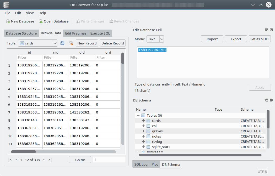 DB Browser for SQLite – Code Yarns 👨 💻